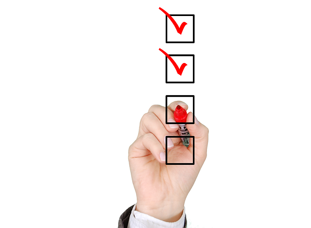 Checking these four boxes will help you ensure your text-based communication is HIPAA compliant.