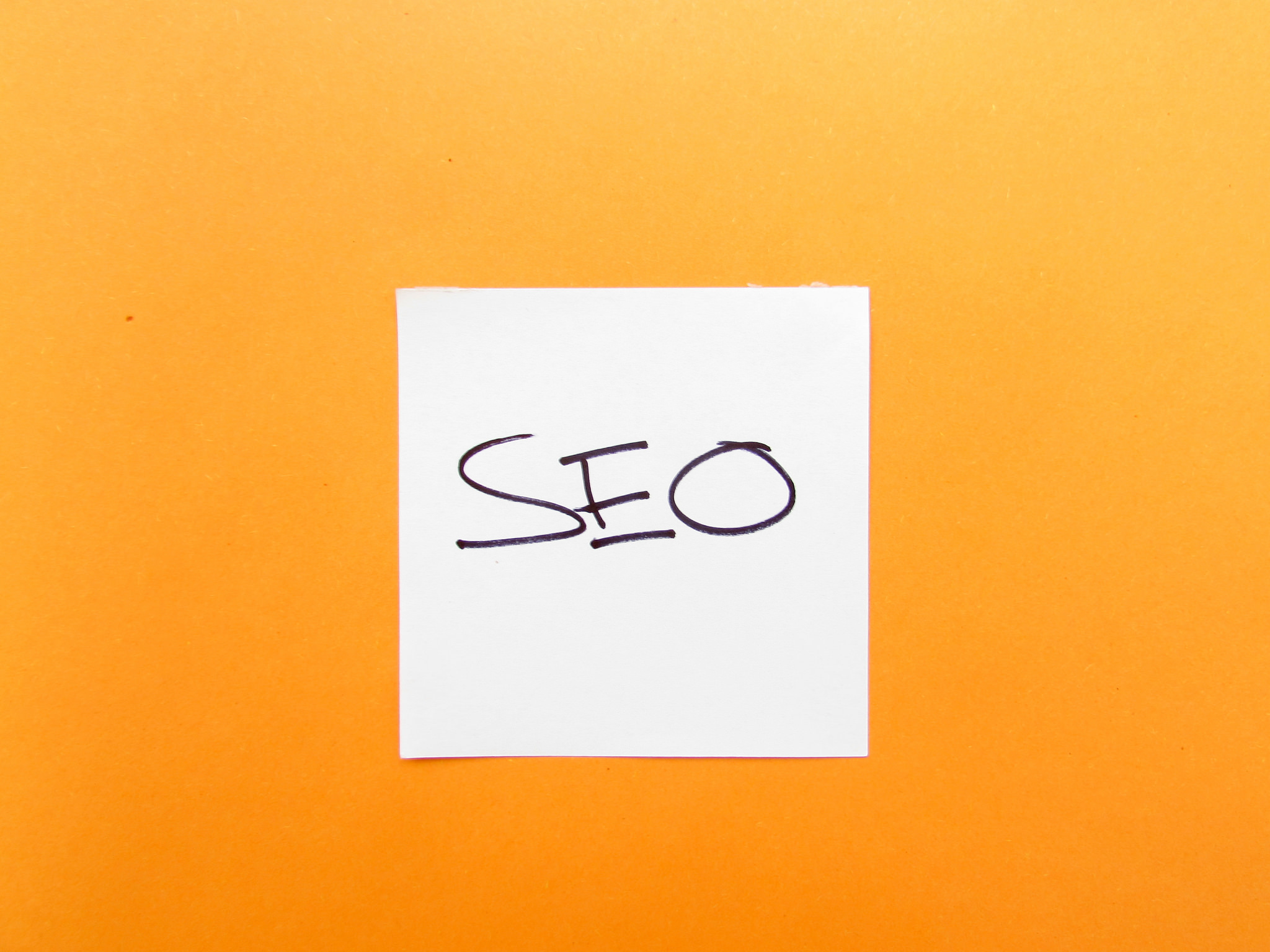 Other than for rising up search enging listings is SEO important?