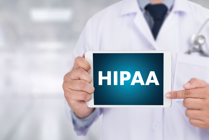 As text-based communication grows more popular medical professionals should ensure they're mainitaining HIPAA compliance.