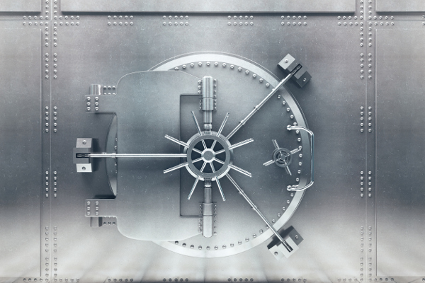 Your patient portals should be as as secure as a bank vault.