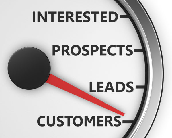 To get the cost of leads under control and avoid bad leads you should improve your data strategy.
